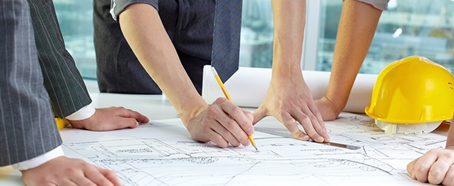 FAQ's about architects, insurance, confidentiality and more.