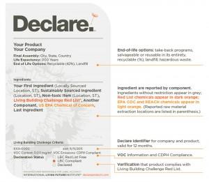 Declare Database